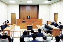 日产前董事长被捕后首次露面 10分钟自白宣称无罪