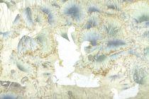 中国画讲求诗境、画道、文心