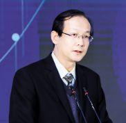 金融时报副总编辑 许志平