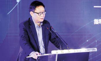 中国社科院国家金融与发展实验室副主任 曾刚