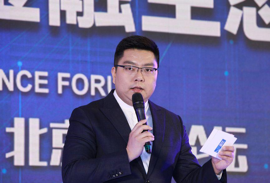 主持人:北京电视台 张杨