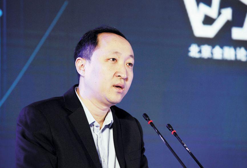 北京商报社常务副总编辑、副社长 彭宇