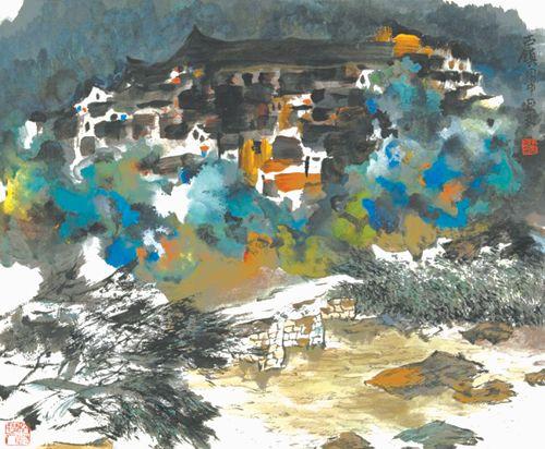 C2019-01-18中国当代艺术4版01s003