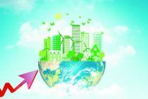 绿色新政助推消费升级