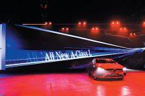 北京奔驰整车累计生产破200万台