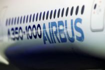 """""""空中巨无霸""""A380传奇谢幕"""