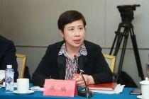 全国政协委员、北京市政协副主席、市工商联主席燕瑛:支持民营经济发展,重在落实