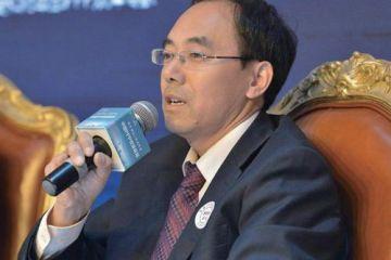 孔慶銘:數據引導政信金融發展