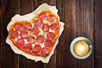 咖啡品牌借餐品布局消费多元化