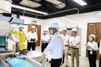 中國建筑業發展的新風口:機器人+人工智能