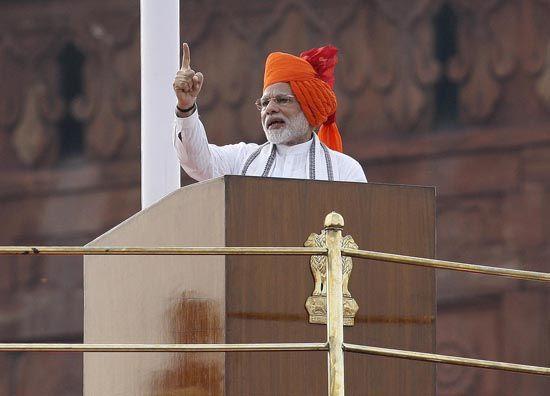 印度大选比美国还烧钱?