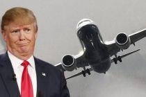 美加禁飛波音737 MAX 特朗普放棄最后的倔強