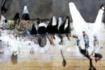 王煥青以藝術創作消弭時代焦慮