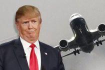 禁飞波音737 MAX 特朗普放弃最后的倔强