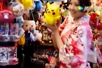 美媒:中國成日本最大旅游客源地