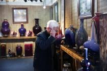 近距離的陶瓷饕餮盛宴  潘家園景德鎮陶瓷文化展再度來襲