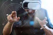 第二届中国虚拟现实创新创业大赛顺利收官
