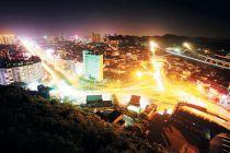 耗资近10亿元 贵州清镇建恐龙特色主题小镇