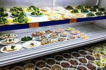 《2018全国大学生食安素养报告》在京发布