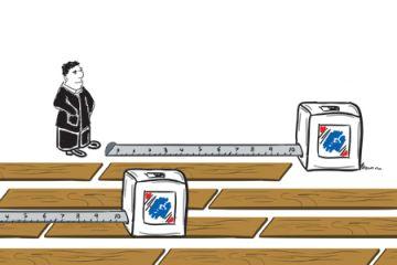 板材巨头齐玩定制:抢市场还是赶时髦