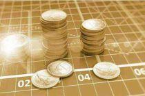 央行4月18日开展800亿元逆回购操作
