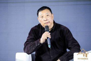 燕京书画社副总经理赵青仲:跨界探索让书画走进千万家