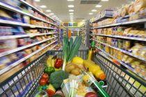 一季度北京社会消费品零售总额同比增长3.8%