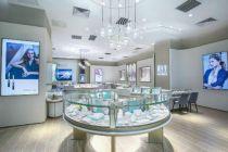 珠宝市场回暖  周生生国贸新店押宝个性定制