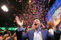 乌克兰式大选为何风靡全球