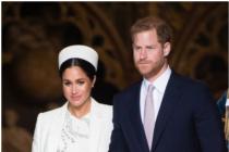 英媒曝哈里王子夫妇或被派非洲几年 网友:被流放?