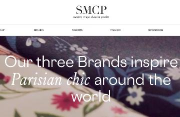 法国时尚集团SMCP与京东战略合作 加码中国线上业务