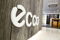 丹麦鞋履品牌ECCO去年业绩创新高 收入突破13亿欧元