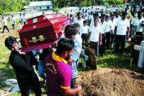 斯里兰卡天地悲悼日降半旗 进入天地急切形态