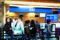 北欧航空大罢工致数万旅客滞留