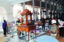 恐袭致斯里兰卡入境游人数降约三成