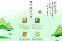 北京歌华开元大酒店:开元香粽开售,情历久,味弥新