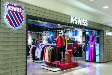 K-Swiss能否成为特步的FILA