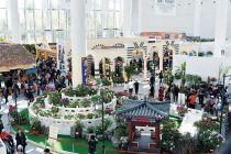 北京世园会将开展多类国际竞赛