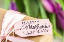 选好物为挚爱的母亲献礼