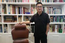 自在工坊张军:淡化设计师角色专心做品牌