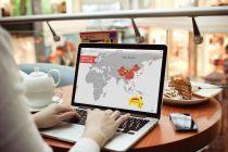国内在线旅游交易规模现五年新低