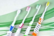 北京海关查获不合格儿童牙刷