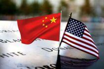 中方关税反制清单出炉后  美股再遇黑色星期一