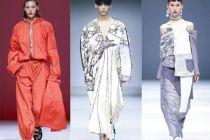 2019中國國際大學生時裝周 繼續推動中國設計