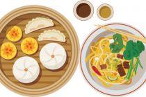 中国味道 挑动亚洲味蕾