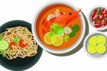 亚洲美味 抢滩中国市场