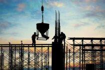 前4月全国固定资产投资增长6.1%