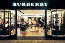 转型首年现曙光 Burberry利润增7%
