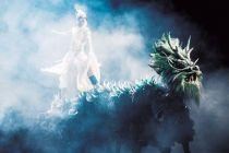 杨丽萍和她厚重的《平潭映象》