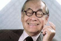 享年102歲 華裔建筑大師貝聿銘逝世